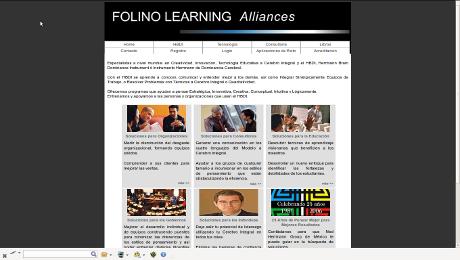 Folino Learning Alliances